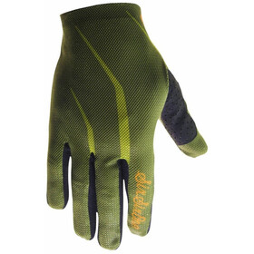 SixSixOne Raji Gants Homme, deep forest green